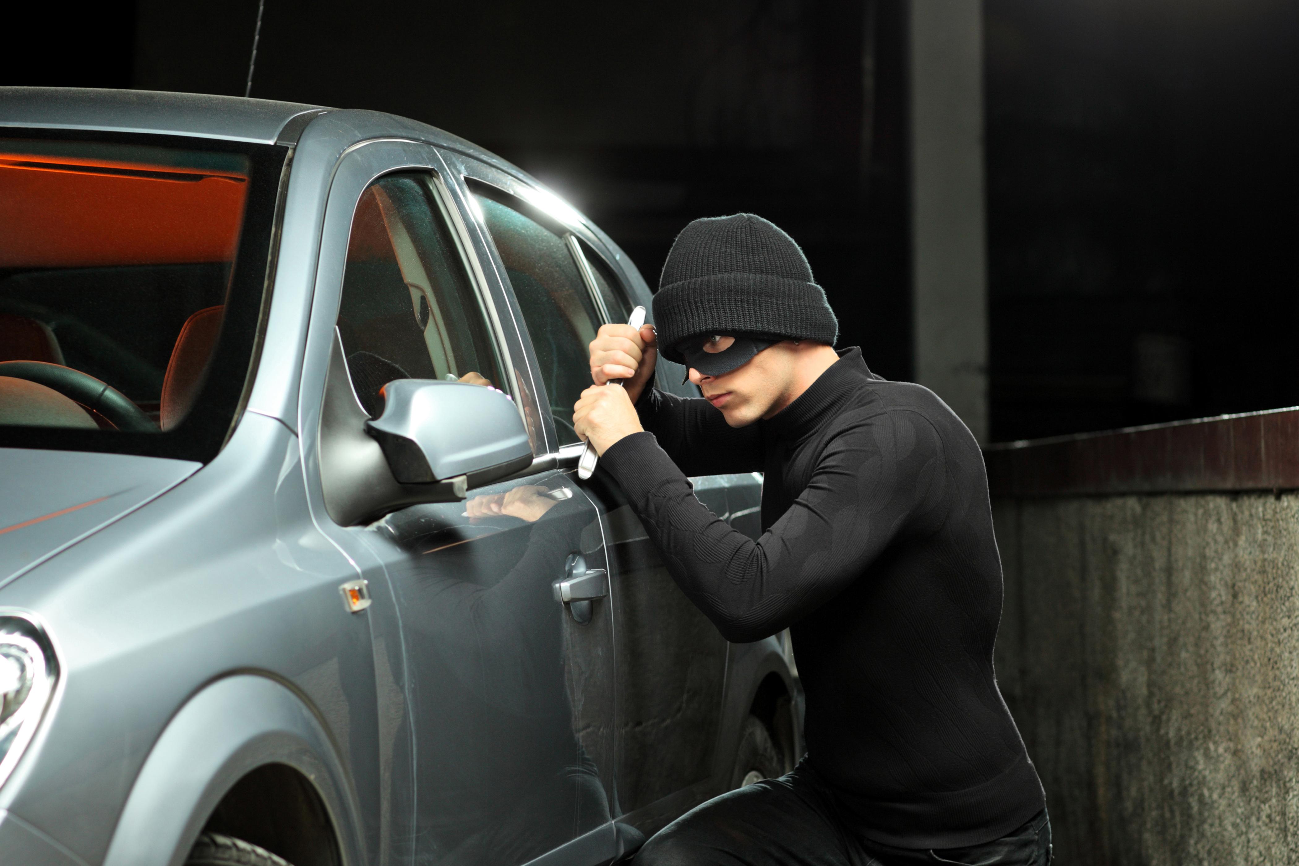 Cifras de robos de autos en Chile: Los vehículos asiáticos han sido los más afectados
