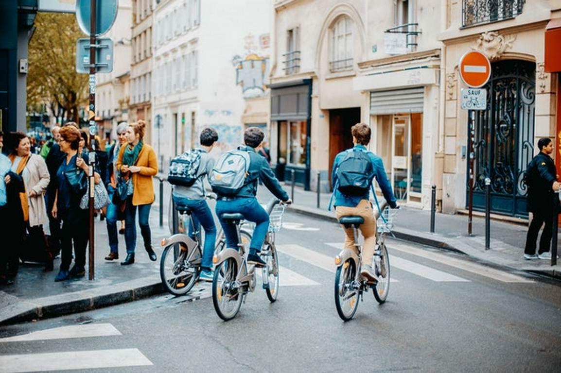 Estudio advierte que Bicicletas eléctricas son tres veces más peligrosas que las convencionales