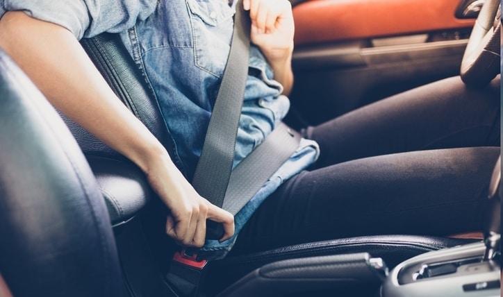 Uso del cinturón de seguridad: funcionamiento y consejos