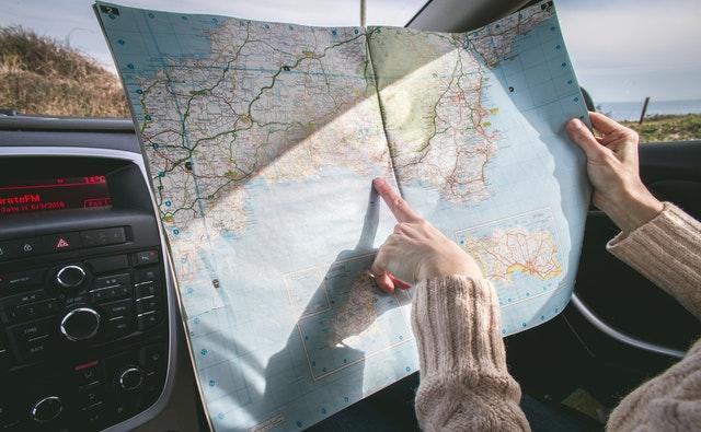Qué tener en cuenta para viajar en auto