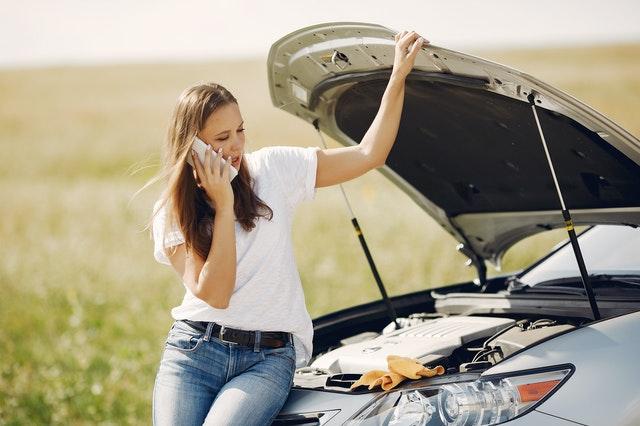 Los principales factores de riesgo en accidentes de tránsito