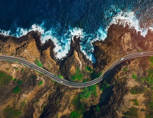 Cómo encontrar un auto por GPS