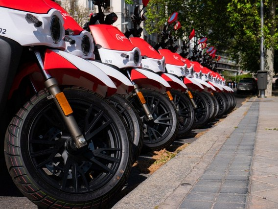 Principales ventajas de las motos eléctricas