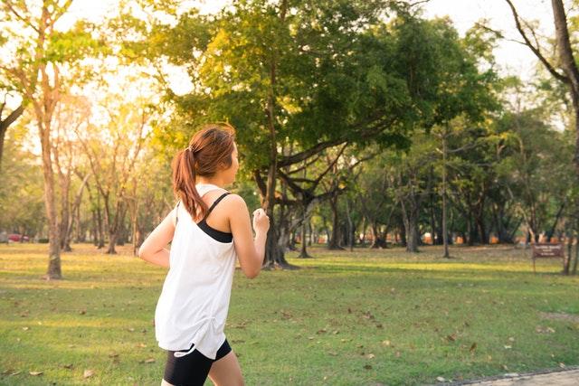 Cómo correr sin perder masa muscular