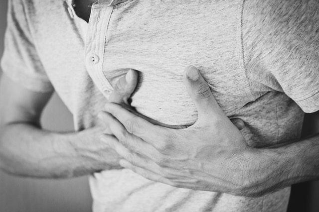 Angina de pecho: ¿Cuáles son sus síntomas?